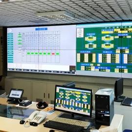 隨物賦形的空間形式・客製化操控顯示面板