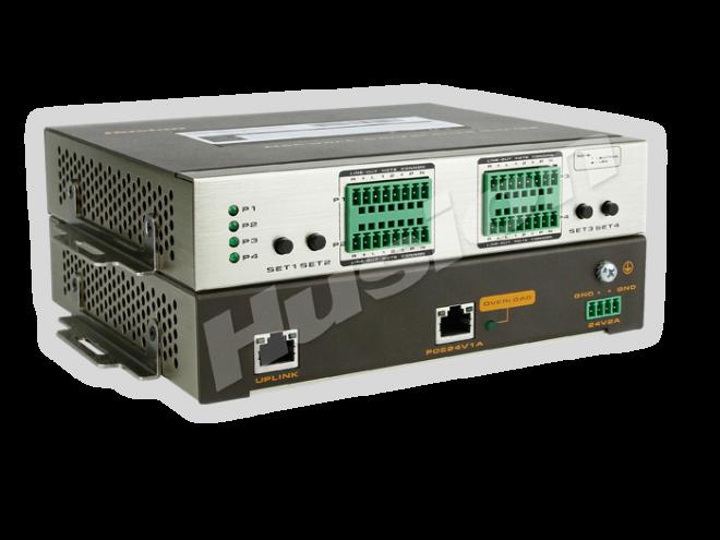 Husion DCU 1600C 傳統會議分路器