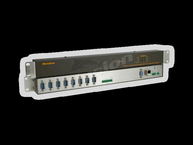 Husion CCU DNC3000 分佈式智慧型控制器