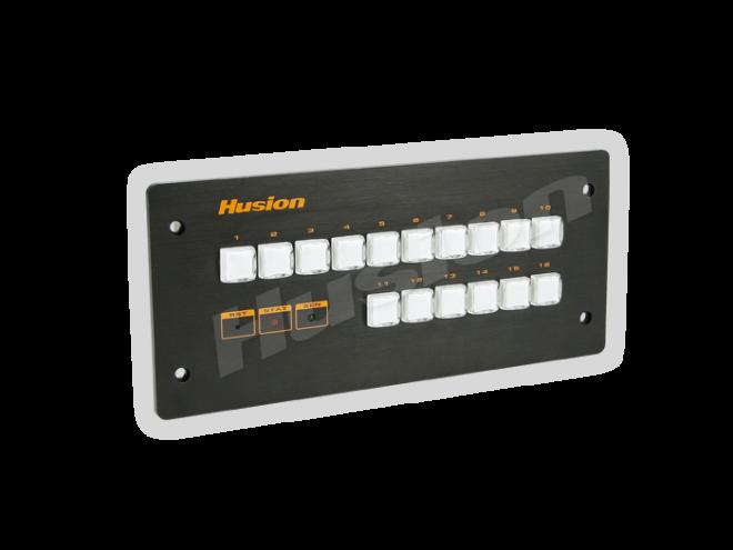 Husion CCU CON16plus 16鍵可編程控制器