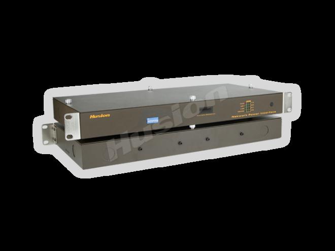 Husion CCU REL8plus 8迴路電源控制器