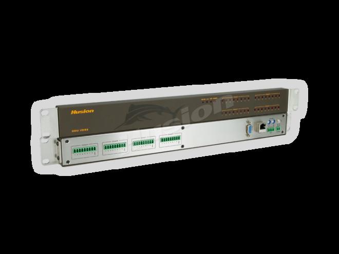 Husion CCU I/O32 32路數位 I/O 控制器