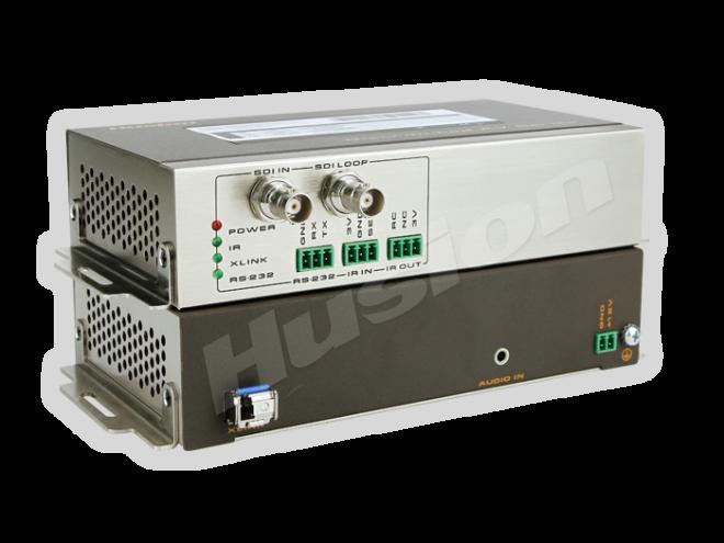 Husion HS-SDI-F/TX-ASI SDI 光纖編碼器