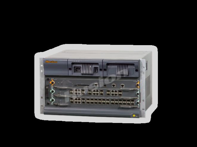 Husion HDC IP10G-96M 96 埠模組化 分佈式影音傳輸系統主機