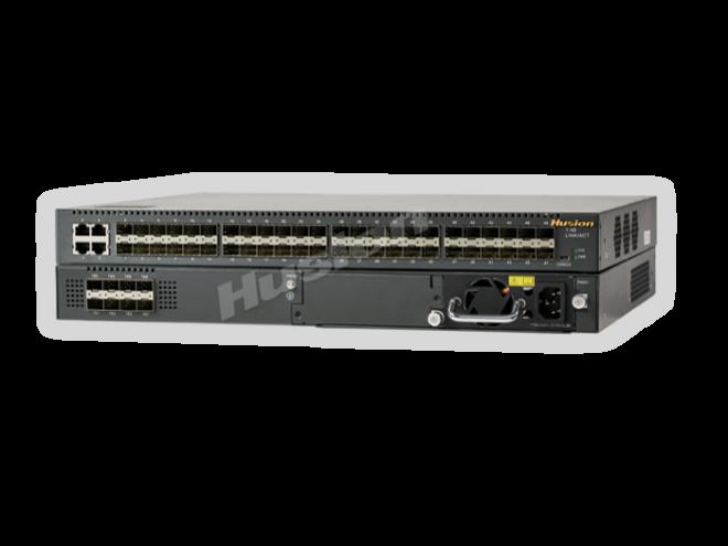 Husion HDC IP100G-48F 48 埠分佈式核心影音管理服務器