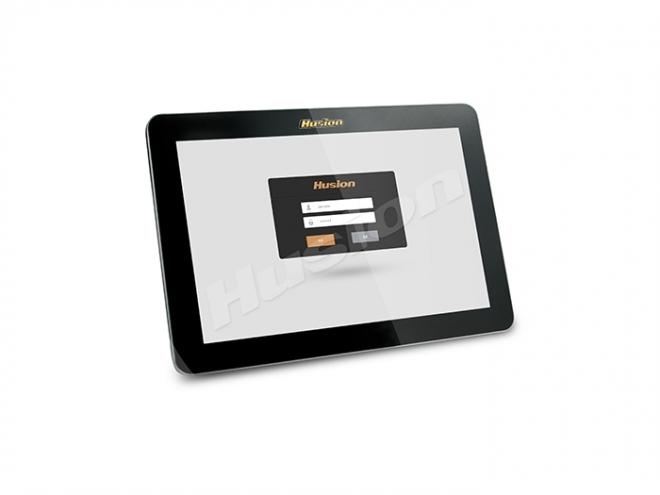 Husion CCU DB10E-T 10吋交互式彩色觸控面板